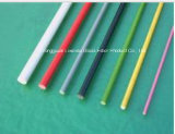 Bene durevole ad alta resistenza GRP Rod, FRP Rod, fascio di fibre ottiche/barra