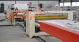PVC máquina laminadora