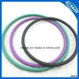 Selo de borracha colorido do anel-O de NBR FKM Sil EPDM