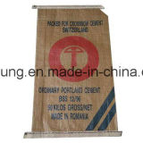 Bolso de empaquetado del polvo detergente/bolso detergente 15kg/PP Wo. del detergente
