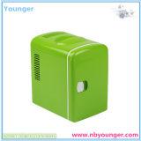 Mini réfrigérateur d'hôtel