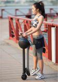 patín plegable eléctrico 5inch Cbrl Hoverboard del balance de la vespa del retroceso 8A