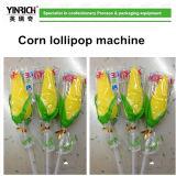 Máquina dos doces, fabricante do Lollipop, linha de produção depositada do Lollipop do guarda-chuva 3D