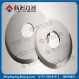 Резец диска карбида вольфрама K20 для чугунов вырезывания