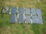 工場品質管理36Wの高品質SGSのレポートを用いる太陽移動式力の充電器袋