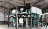 Szlh420 Siemens Motor AnimalかPig Chicken Feed Pellet Extruder/Line/Making Machine