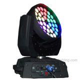 36X10W 4 в 1 свете сигнала СИД Moving головном