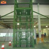 3500kg Wall Plataforma hidráulica de elevación montado