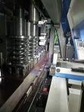 Máquina de perforación y que pela de la barra de distribución profesional del CNC