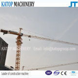 Gru a torre di alta qualità Qtz50-4810 di marca di Katop per il macchinario di costruzione