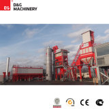 100 t/h Asphalt Plant per Road Construction/Road Construction Machine