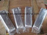 99.99% 99.999% reiner Indium-Barren, der meiste konkurrierende Indium-Preis