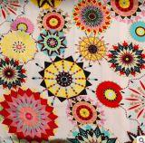 Chiffon estilo étnico de verano ropa