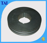 Poulie de courroie de l'alésage V de cône (BS 3790-1981)