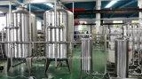 井戸水のための水処理システム
