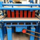 Machine de fabrication de brique automatique de ciment