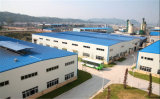 Hecho en el almacén ligero prefabricado de la estructura de acero de China (KXD-SSW18)