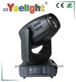 2015 Nuevo producto 280W viga de punto de luz Cabeza móvil