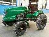 소형 트랙터, 바퀴 트랙터, 농장 트랙터