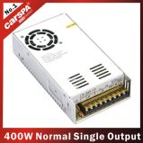 400W S Series Normal Single Output Switching Power Supply (S-400W)