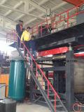 Machine complètement automatique de soufflage de corps creux de réservoir d'eau de HDPE