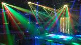 [فولّ كلور] [لد] عنكبوت [لد] متحرّك رئيسيّة حزمة موجية 8 عينات ضوء