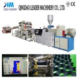 플라스틱 Geocell Extrusion Machine 또는 Plastic Sheet Machine