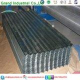 Bwt 32 Aluzinc erstellte gewölbtes wellenförmige Galvanized&#160 ein Profil; Metal Dach Tiles Blätter 1