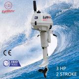 Earrow Außenbordbewegungsmanuelle Qualität 3HP 2-Stroke