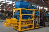 Machine de fabrication de brique de machine de brique de cavité de la colle de Qtj4-25c