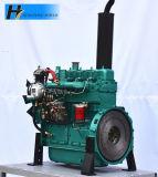 Motor Diesel Multi-Cylinder de maquinaria de construção de Zh4102g