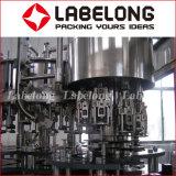 고품질 알콜 음료 충전물 기계