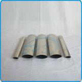Pipes ovales elliptiques d'acier inoxydable pour des rambardes