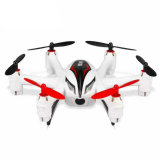 720p 2.0MP CameraおよびLED Lightとの卸し売りPrice 4CH 6 Axis RC Drone Quadcopter