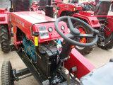 12HP小型トラクター