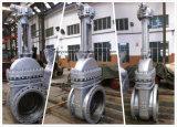 """API600 Class150鋳造物鋼鉄Dn800 32 """"ゲート弁"""