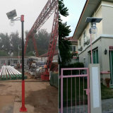 China toda em uma luz solar energy-saving do jardim IP65