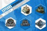 Waschmaschine-Bewegungsdrehbeschleunigung-Motor
