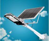 Luz de calle solar de la alta calidad 12V 50W LED de RoHS IP65 del Ce integrada