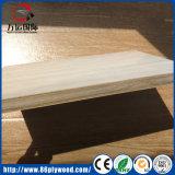 meubles Garde Okoume Paulownia stratifié par mélamine Blockboard de 4X8 E1 E2