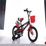 La bicyclette chaude d'enfant badine le vélo du gosse de vélo d'enfants de bicyclette de gosse de vélo
