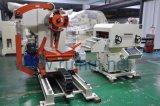 آليّة مقوّم انسياب يتلقّى آلة [هي دغر] التسطّح ([مك2-500])