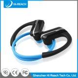 Écouteur stéréo imperméable à l'eau portatif de radio de Bluetooth