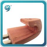 Albero di legno su ordinazione di legno del pattino della maniglia del cedro di alta qualità