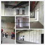 영국 브리튼 UK를 위한 미리 틀에 넣어 만들어진 물자 빠른 건축 EPS 시멘트 샌드위치 위원회