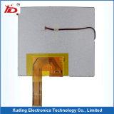 8.0 ``quadro comandi dell'affissione a cristalli liquidi di 800*480 TFT con il comitato capacitivo dello schermo di tocco