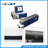 Fly Fiber Laser Printer con software de alta velocidad (EC-láser)
