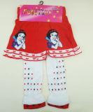 Pantyhose bello del tubo del bambino dei bambini di alta qualità su ordinazione