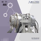 Il polietilene a bassa pressione convoglia la macchina dell'espulsione per gas e l'acqua