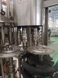 충분히 3in1 자동적인 음료 물 충전물 기계